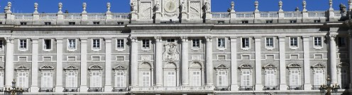 Real Madrid Royal Palace