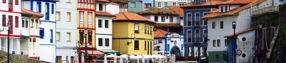 Cudacillo Asturias Spain