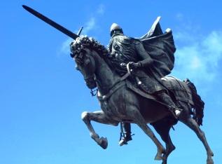 El Cid Burgos Spain