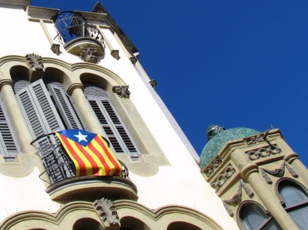 Caldes de Malavella Catalonia Spain