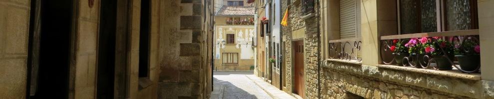 Vic Catalonia Spain