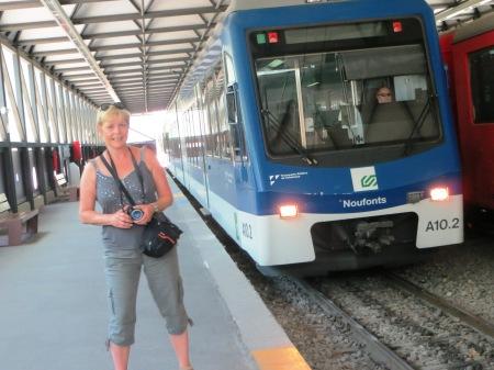 Vall de Nuria Rack Railway