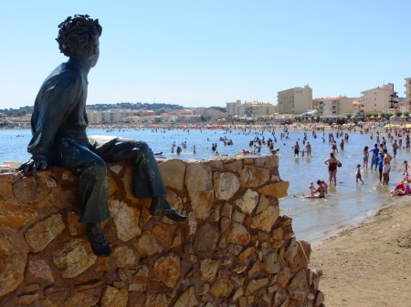 L'Escala Costa Brava
