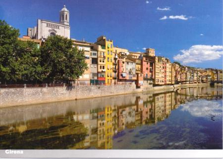Girona Catalonia Spain