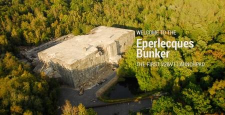 The Blockhaus d'Éperlecque