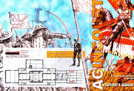 Agincourt Museum Guide