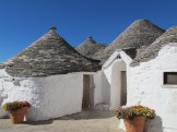 Trulli House Alberobello Puglia Italy
