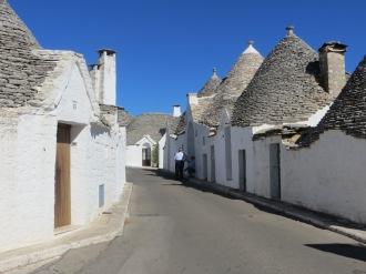 Trulli House, Puglia Italy, Alberobello