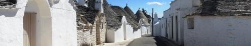 Alberobello Puglia Italy
