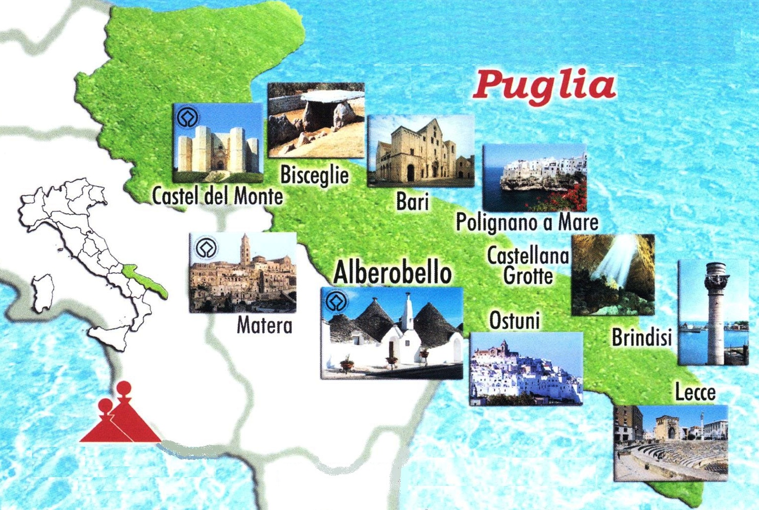 Italy and Puglia Assessment and Review Have Bag Will Travel