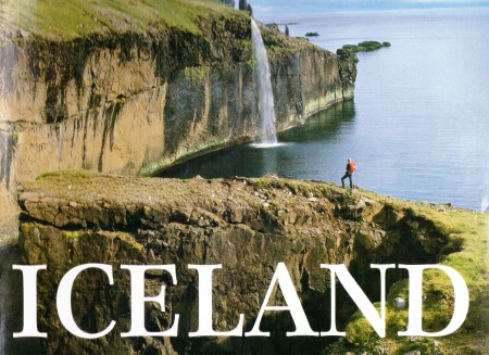 Iceland Postcard 1