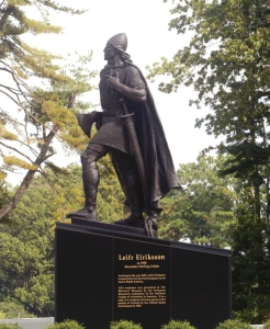 Leif Erikson Newport News Virginia