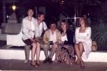 Puerto Del Carmen Lanzarote 1983