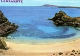 Lanzarote Postcard 2
