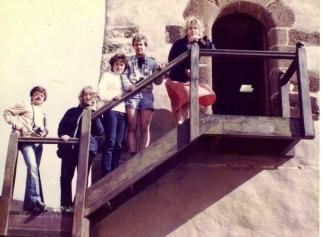 Lanzarote Teguise Castle