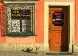 Drink Bar Wroclaw poland