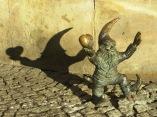 I Love Wroclaw Dwarf