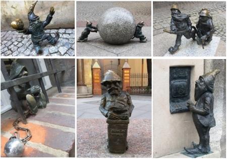 Wroclaw Dwarfs 1