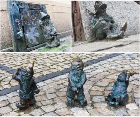 Wroclaw Dwarfs 2