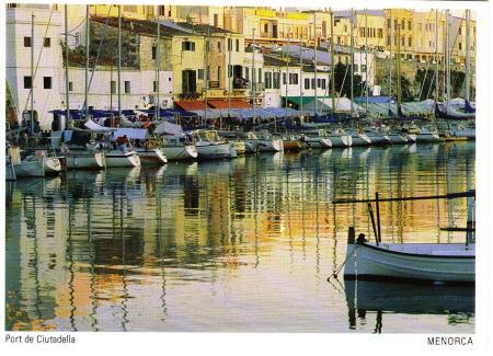 Menorca Spain Balearic Islands