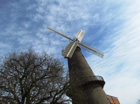 Moulton Mill Lincolnshire 1