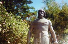 Sancho I Portugal Silves Algarve