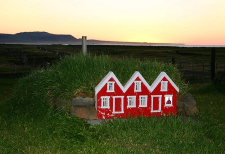 Elf Houses 2
