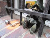 Prisoner Dwarf Wroclaw Poland