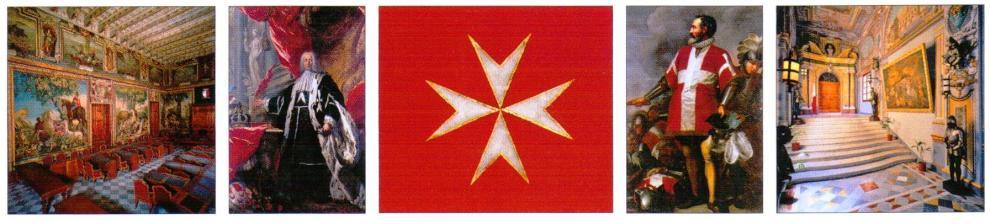 Knights of St John Malta
