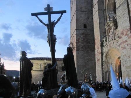 Semana Santa Holy Week Siguenza 3