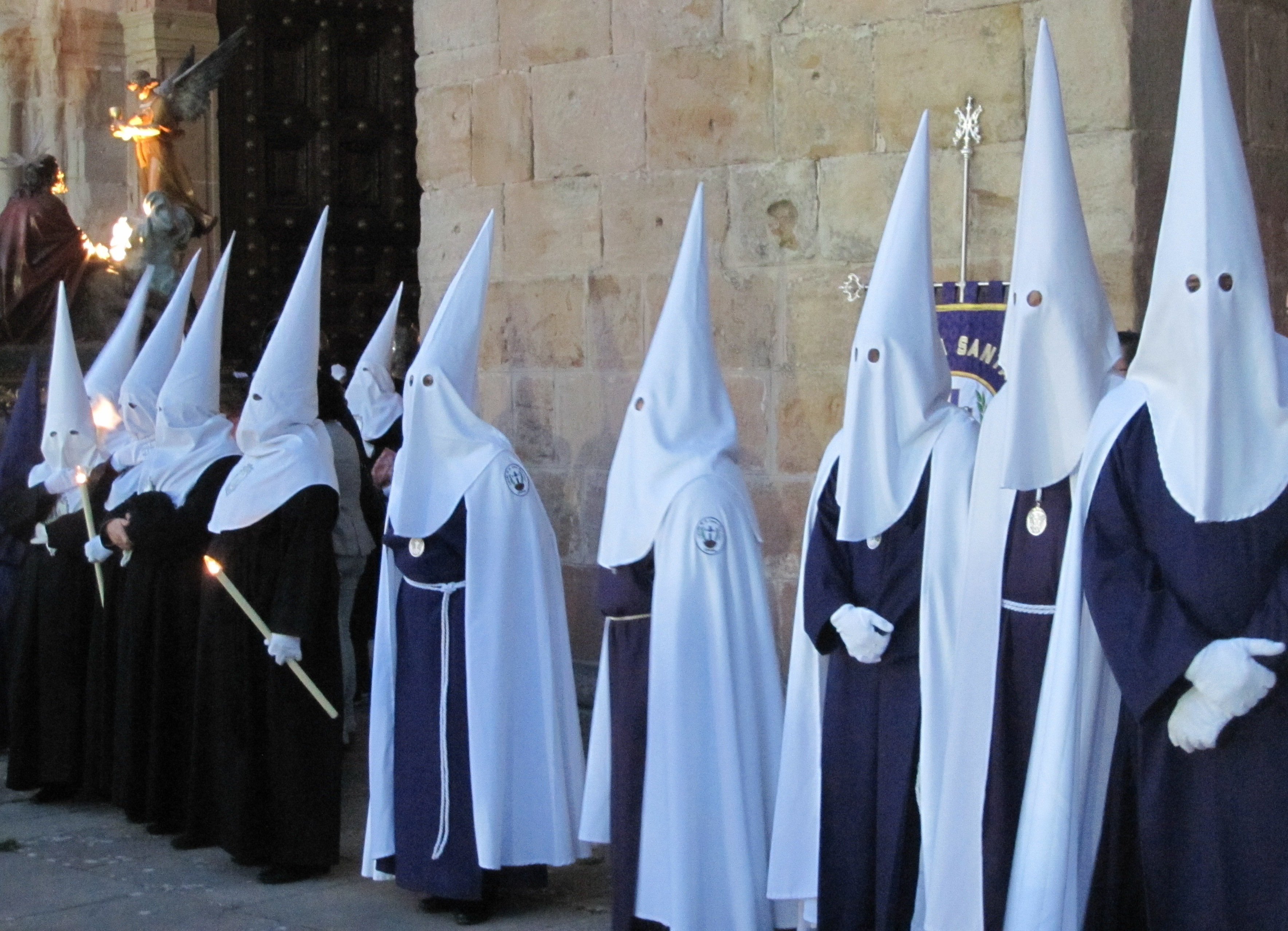 10 Burning Facts About The Ku Klux Klan