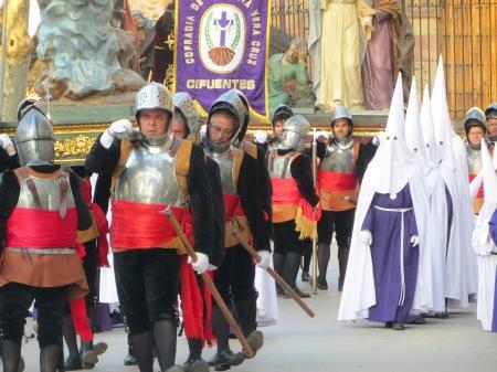 Semana Santa Holy Week Siguenza 1