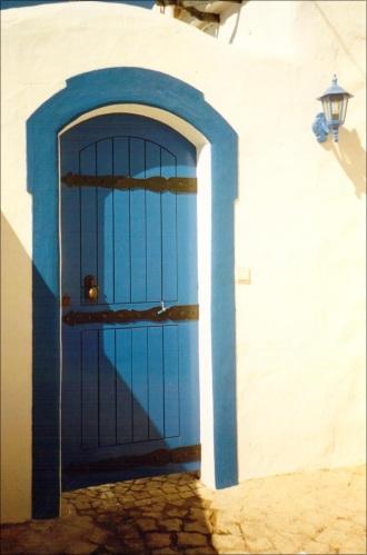 Burgau Algarve Portugal