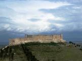 Jadraque Castle Central Spain Guadalajara