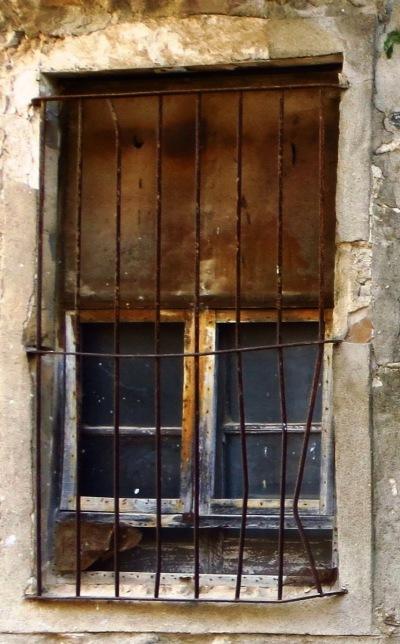 Catalonia Door