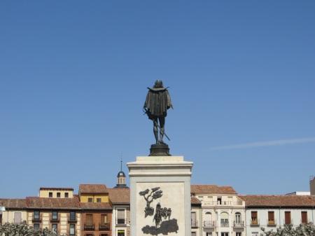 Cervantes Alcala de Henares