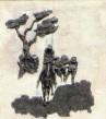 Don Quixote & Sancho Panza