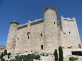 Torija castle Central Spain