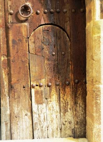 Doors of Sigüenza 2