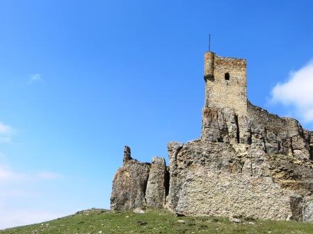 Atienza Castle Spain