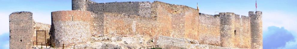 Jadraques Castle Spain