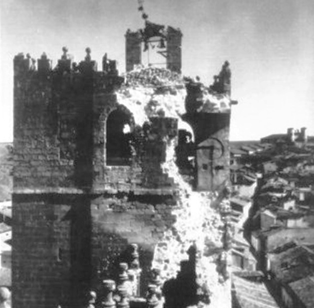 Image result for Battle of Sigüenza