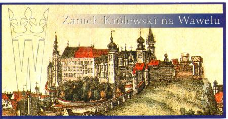 Wawel Krakow Entrance Ticket