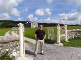 Ireland Father Ted Tour Craggy Island Parochial House