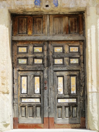 Doors of Sigüenza 5