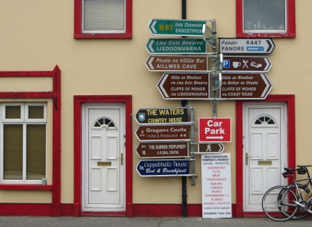 Ballyvaughan Ireland