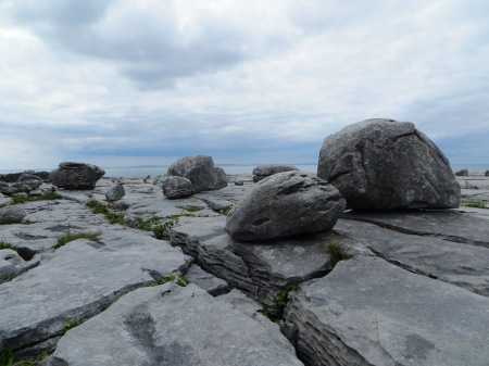 The Burren County Clare Ireland