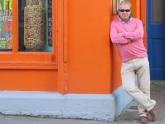Ireland Ennistymon Bright Colours