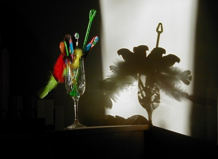 Cocktail Fancies - Shadow and Light