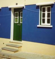 Portugal Door 3